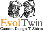 Evol Twin Printing