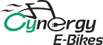 cynergy ebikes logo